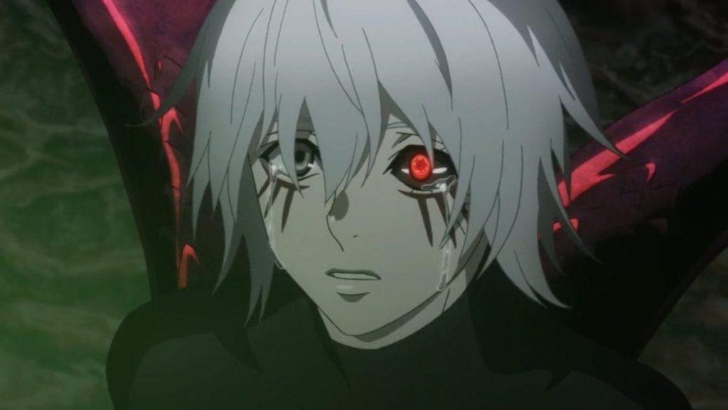 Tokyo Ghoul Season 5 Renewal