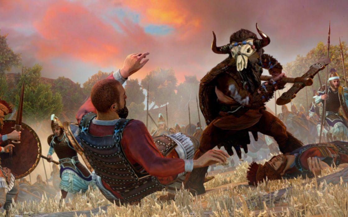 Total War:Warhammer 3