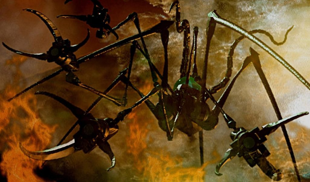 War Of The Worlds Season 2 Plot