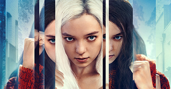 Hanna Season 3