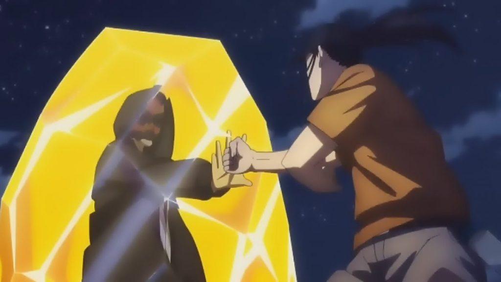 Hitori No Shita The Outcast Season 3