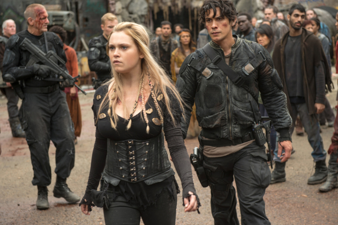 The 100 Season 7 Episode 10
