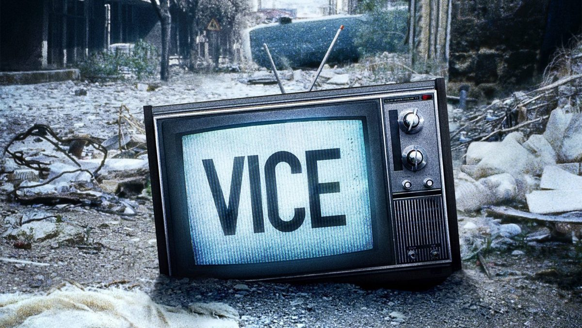 Vice Season 2