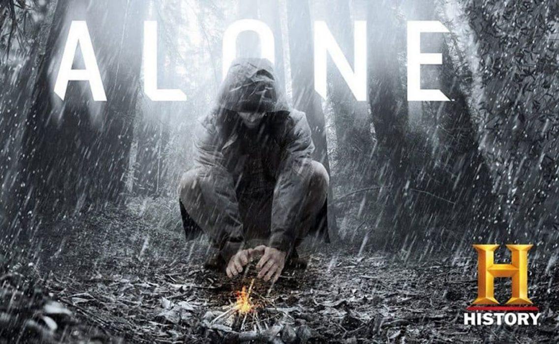 Alone Season 8