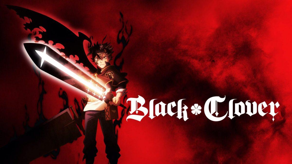 Black Clover Episode 138