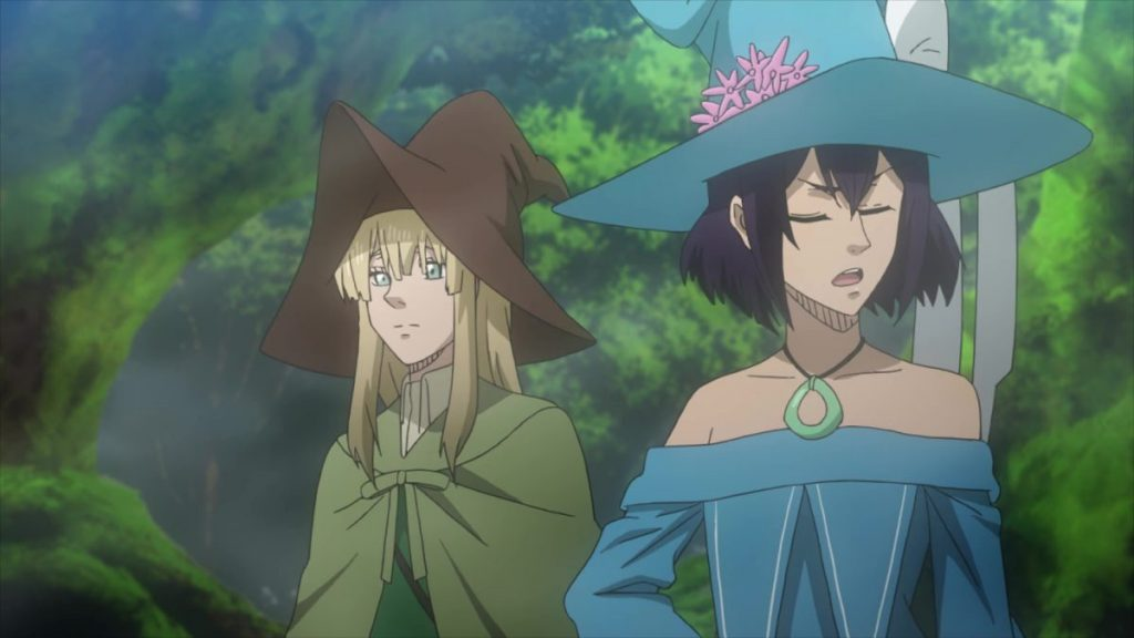 Black Clover Episode 140 recap