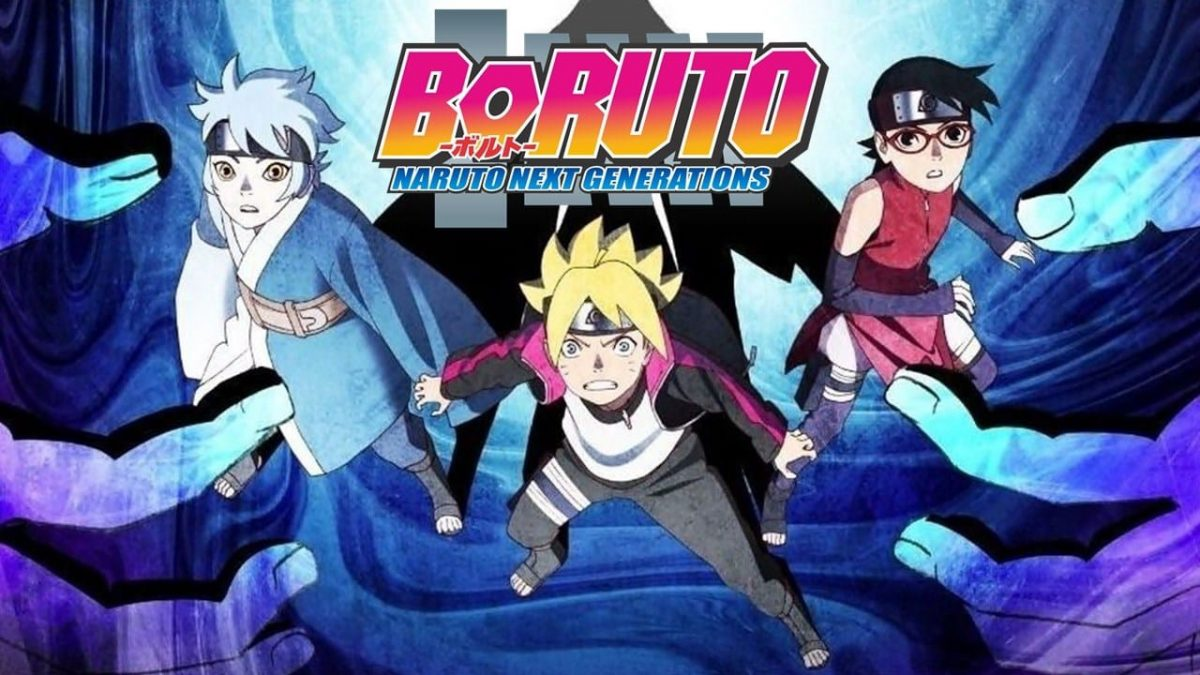 Boruto Episode 161