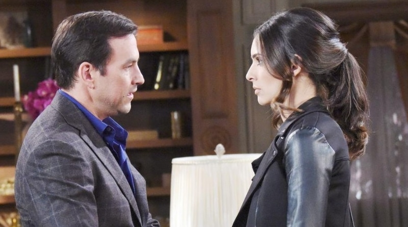 Days of Our Lives Spoilers For Week Of August 10