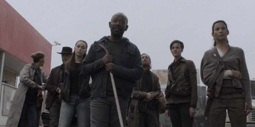 Fear The Walking Dead Season 6 Plot