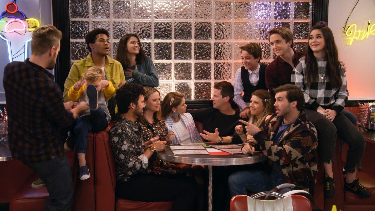 Fuller House Season 6.