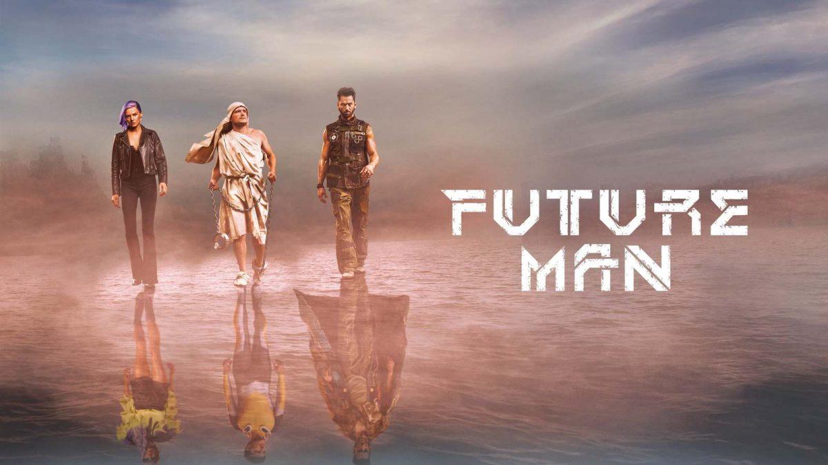 Future Man Season 4