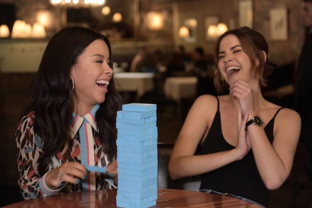 Good Trouble Season 3 Renewal