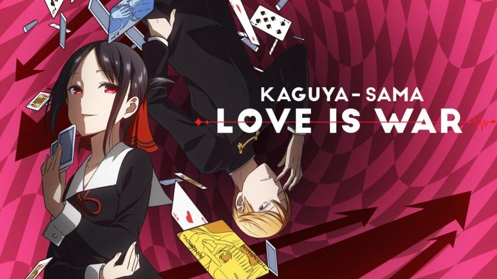 Kaguya-sama Love Is War Season 3