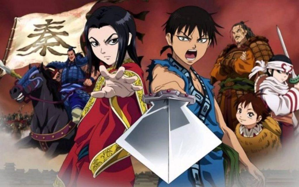 Kingdom Season 4