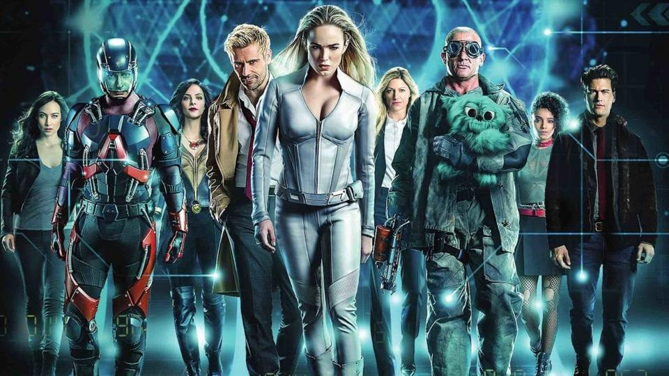 Legends Of Tomorrow Season 6: Future Will Be Painful For Ava, Know Release Date, Cast, And Plot Details