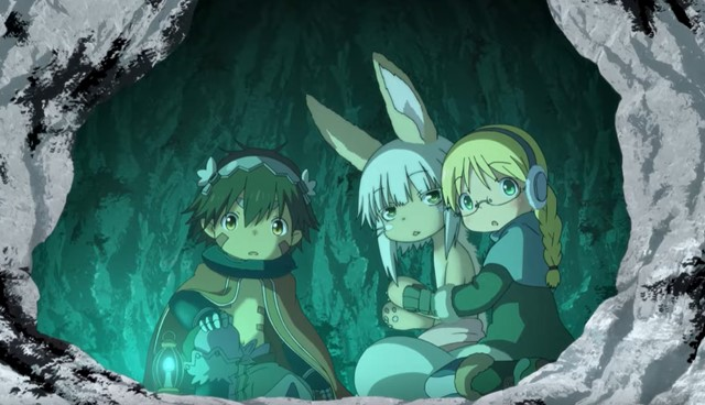 Made In Abyss Season 2 Release Date