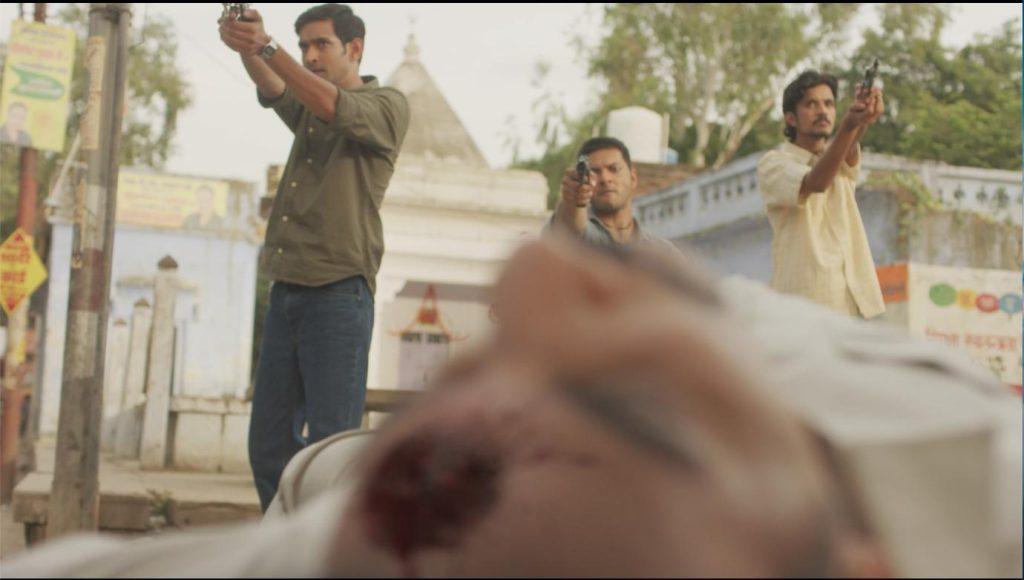 Mirzapur Season 2 Plot
