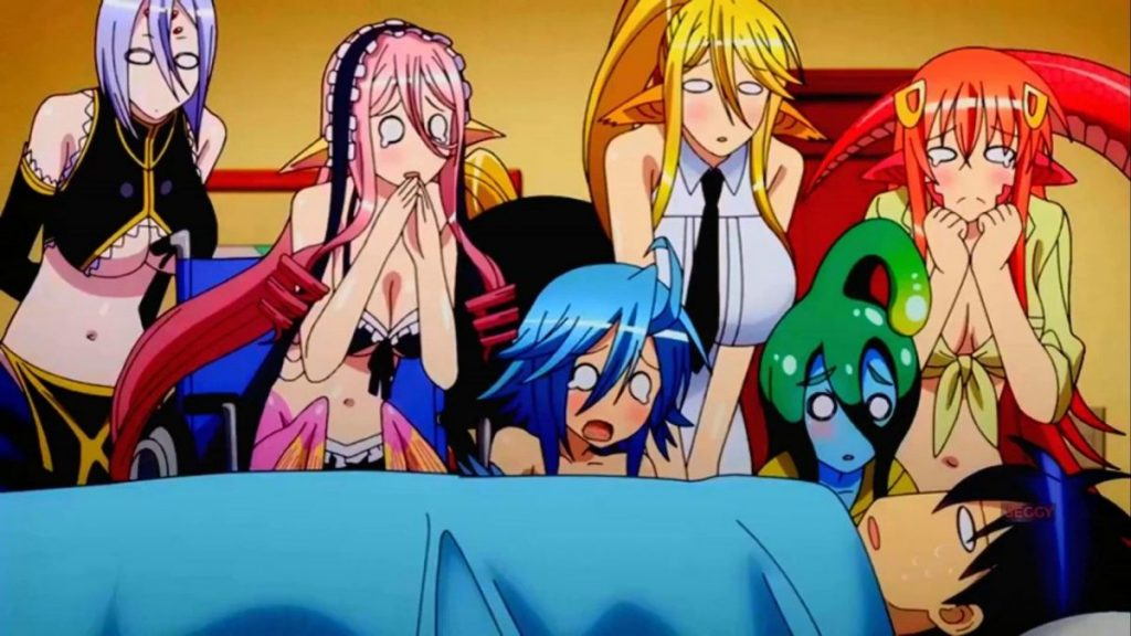 Monster Musume Season 2 Renewal