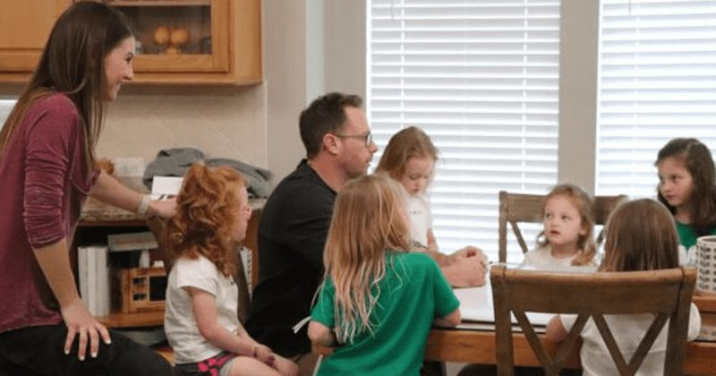 Outdaughtered Season 8