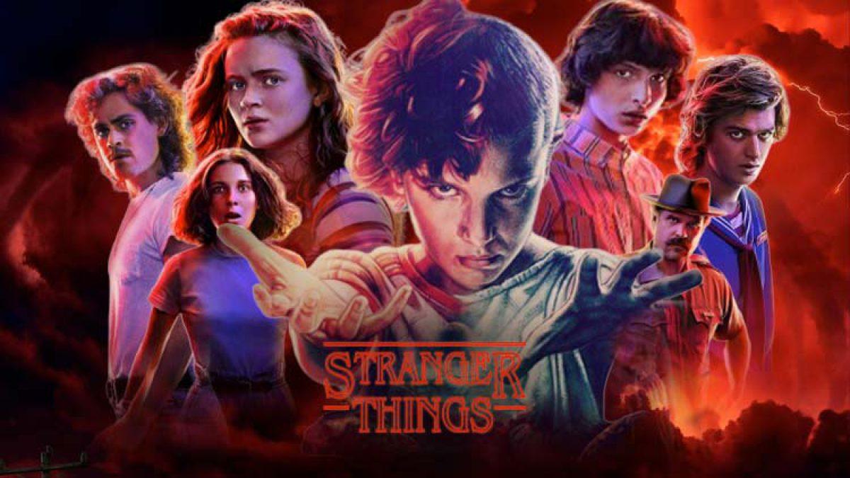 Stranger Things Season 5
