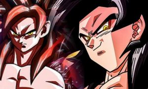 Super Dragon Ball Heroes Episode 27