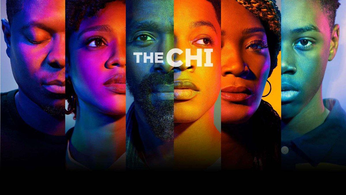 The Chi Season 3 Episode 10