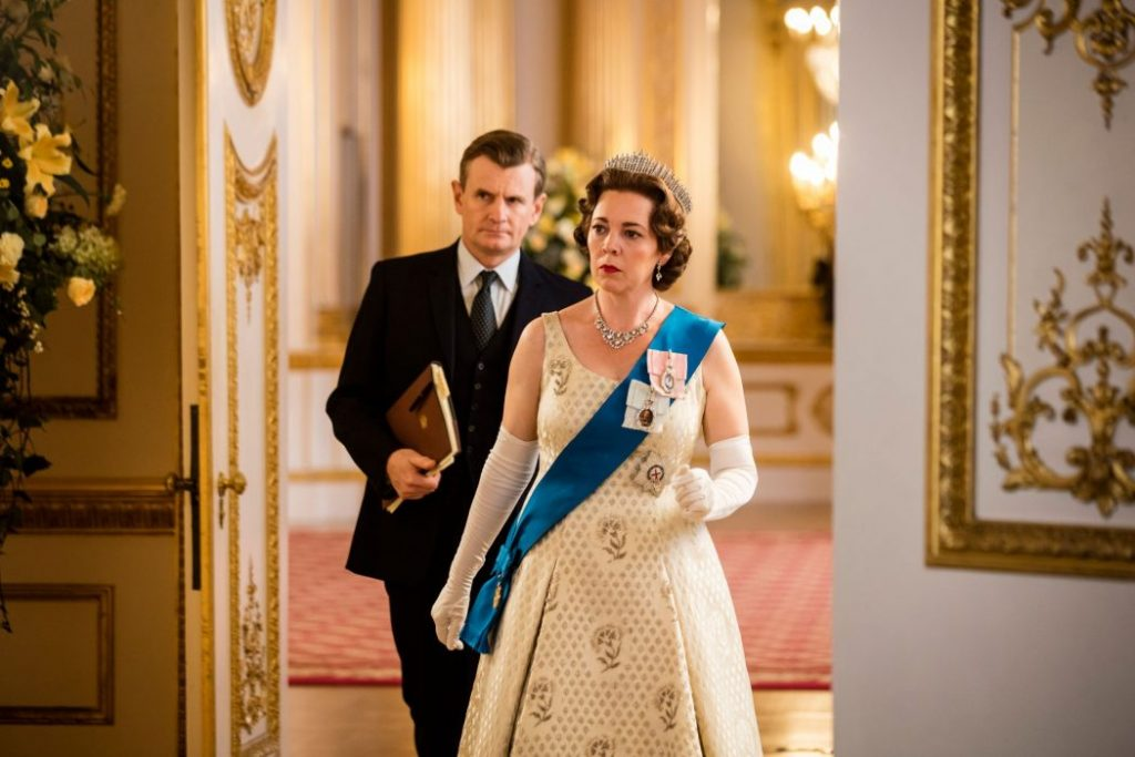 The Crown Season 6