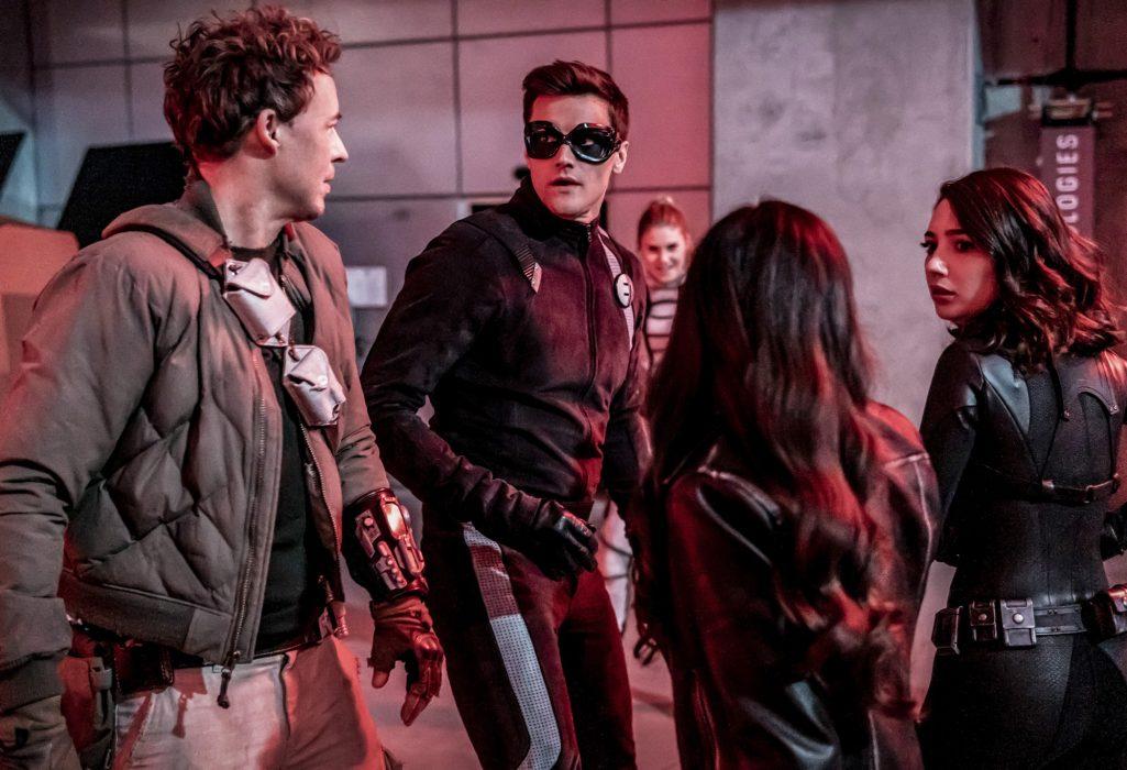 The Flash Season 7 Plot