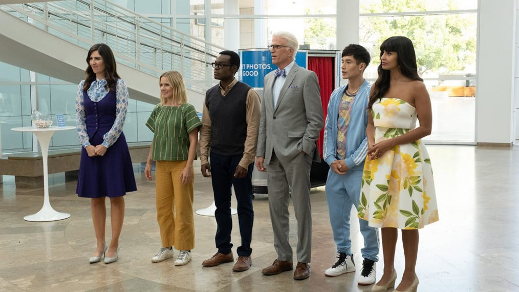The Good Place Season 5.6
