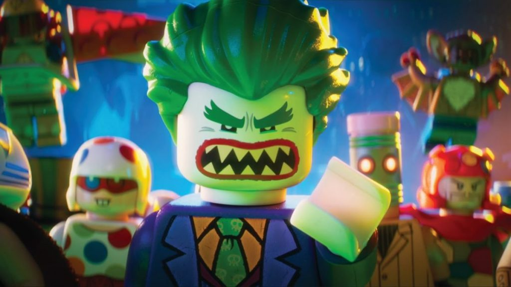 The Lego Batman Movie 2 Confirmed What Producers Are Saying
