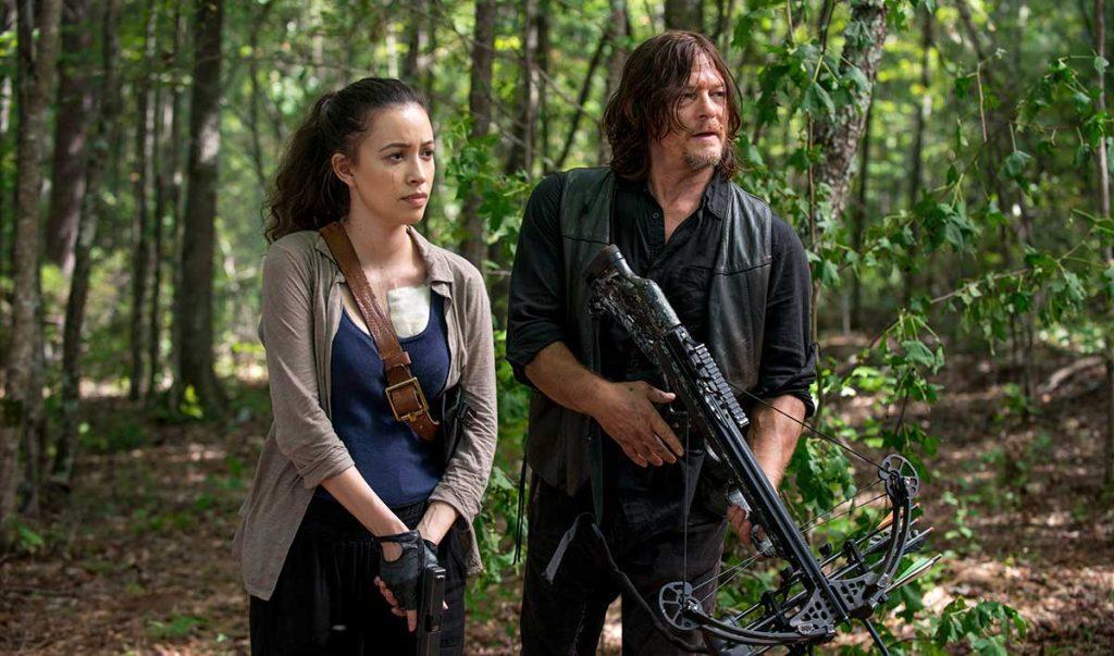 The Walking Dead Season 11 Plot