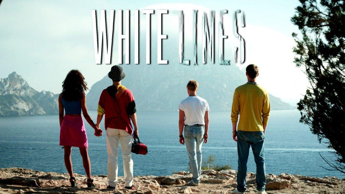 White Lines Season 2