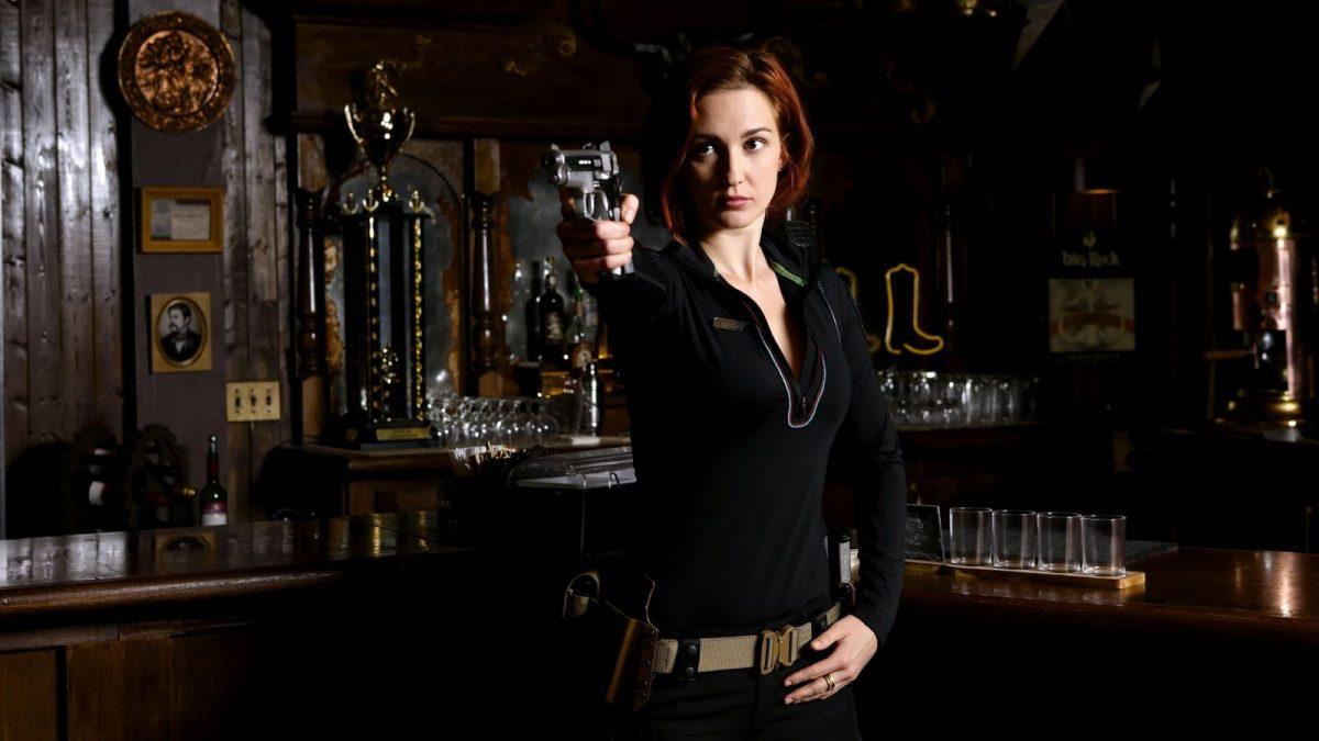 Wynonna Earp Season 4 Episode 5