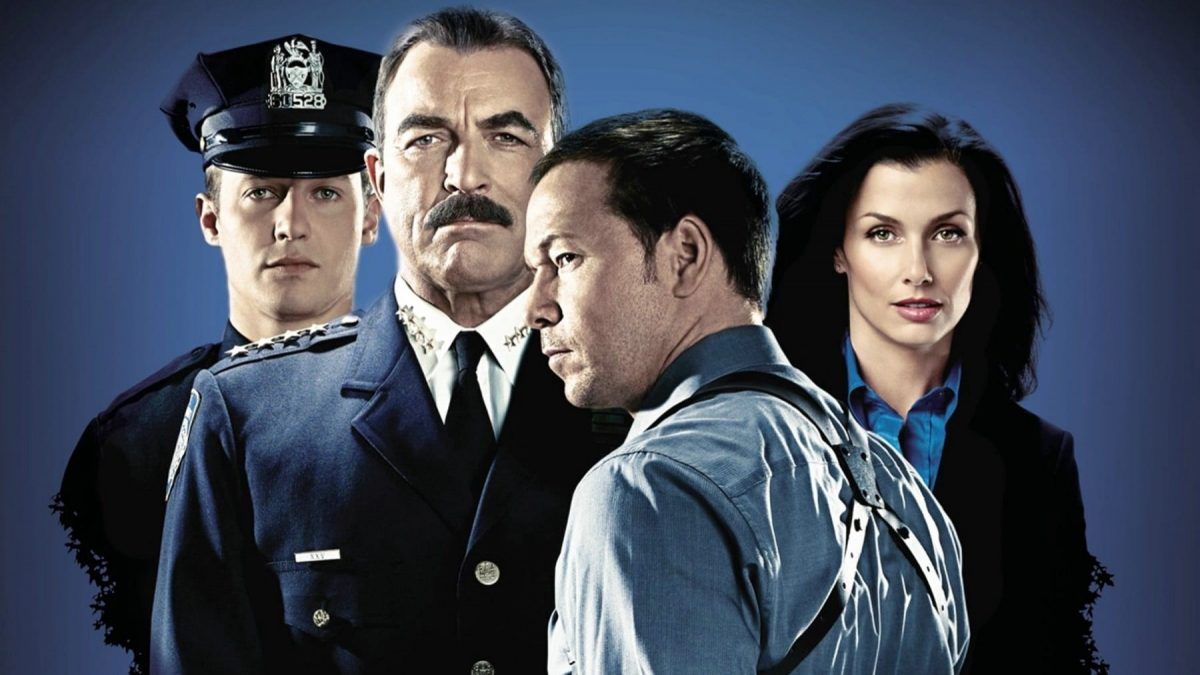 Blue Bloods Season 11
