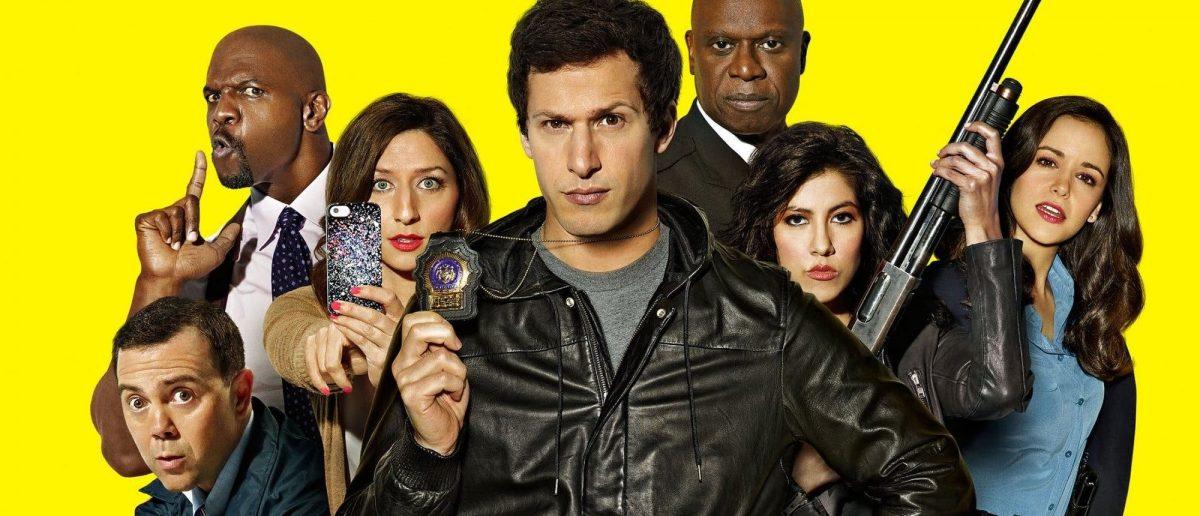 Brooklyn Nine Nine Season 8