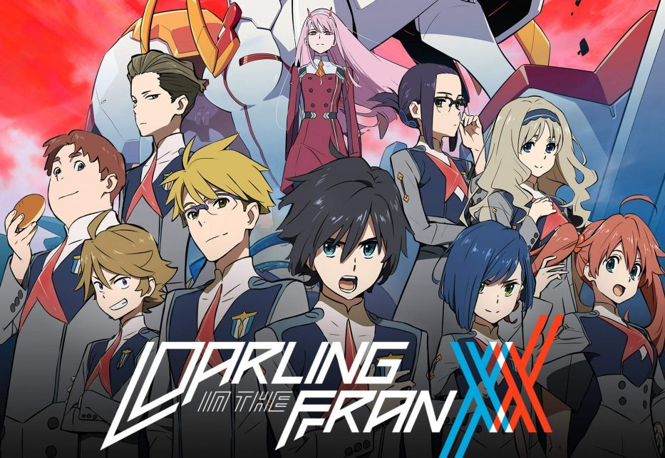 Darling In The Franxx Season 2 Renewed Or Canceled Release Details More
