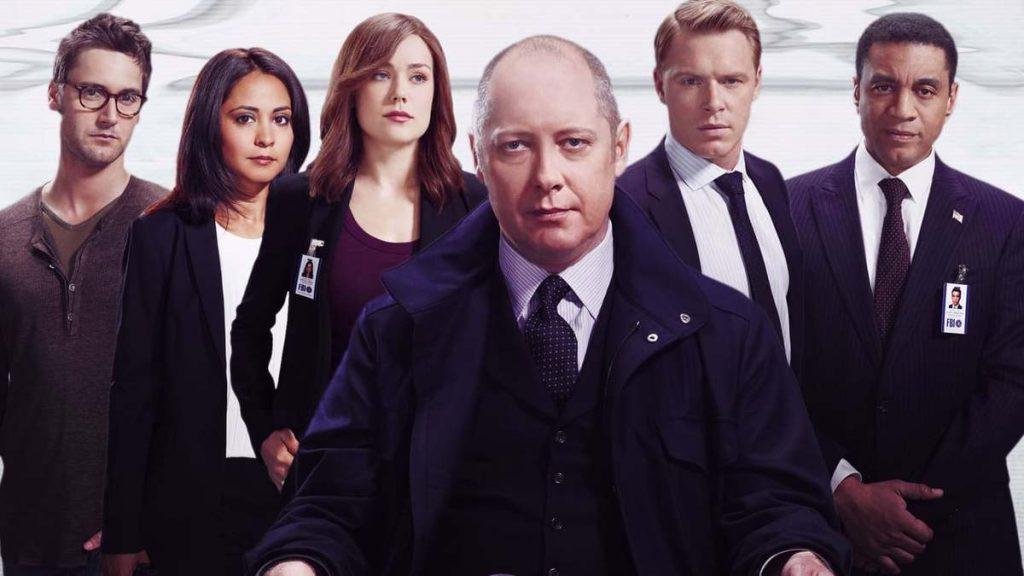 The Blacklist Season 8