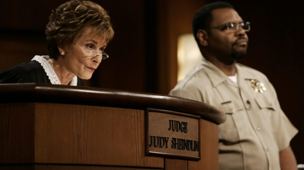 Did Judge Judy Died?