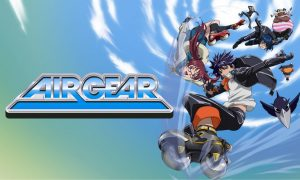 Air Gear Season 2