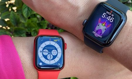 Apple Watch Series 6 Vs. Apple Watch SE