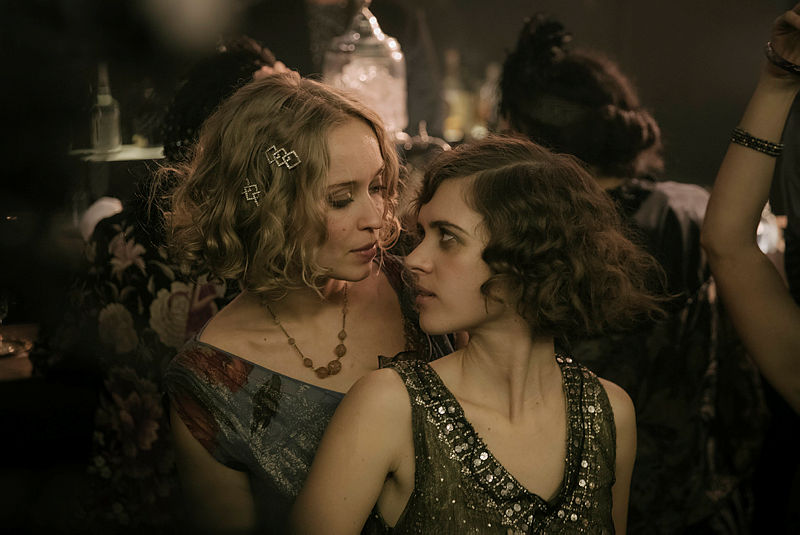 Babylon Berlin Season 4