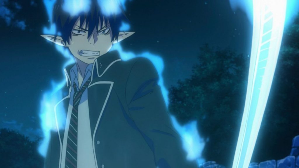 Blue Exorcist Season 3 Renewal