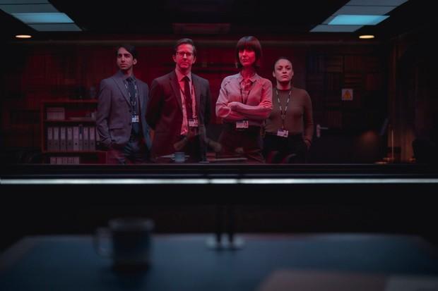 Criminal Season 3