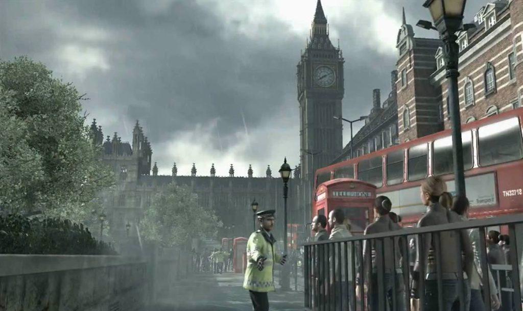 Fallout 5 Announcement