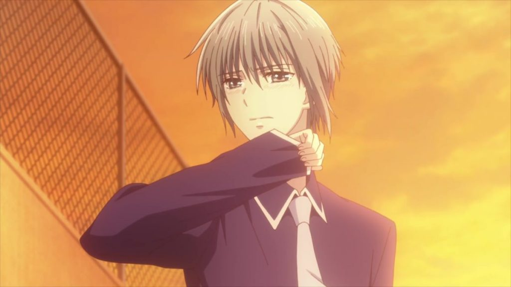 Fruits Basket Season 2 Episode 22 recap