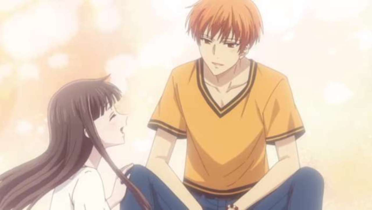 Fruits Basket Season 2 Episode 23