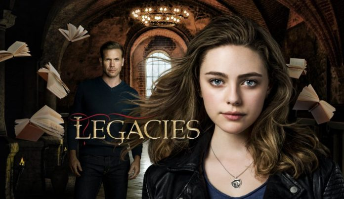 Legacies Season 3