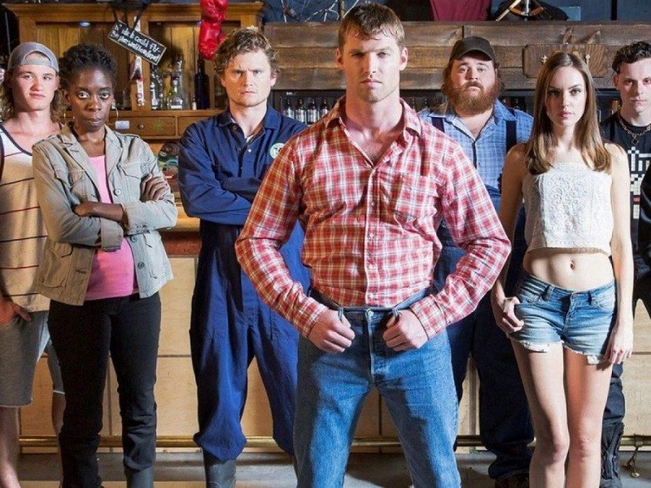 Letterkenny Season 9 Cast