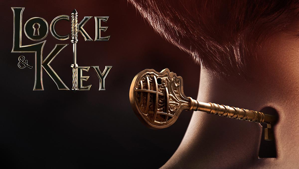 Locke & Key Season 2