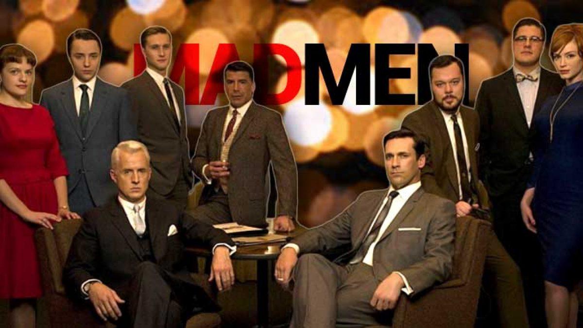 Mad Men Season 8